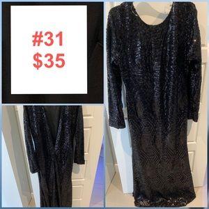 Plus size dresses - robes tailles plus